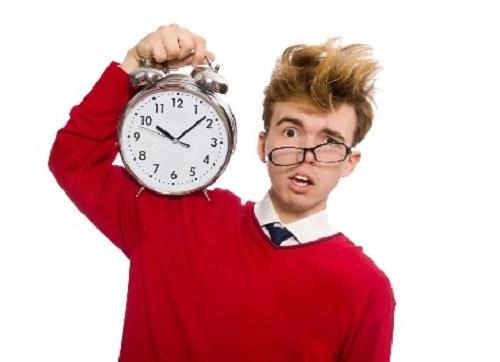 What time is it là gì