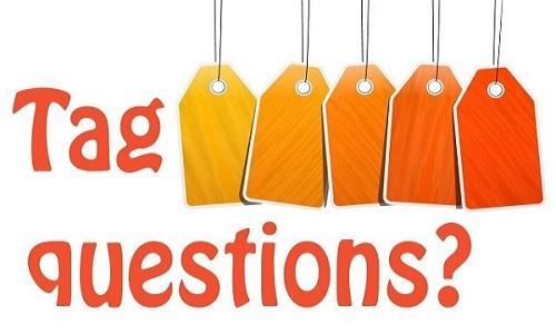 câu hỏi đuôi tag question