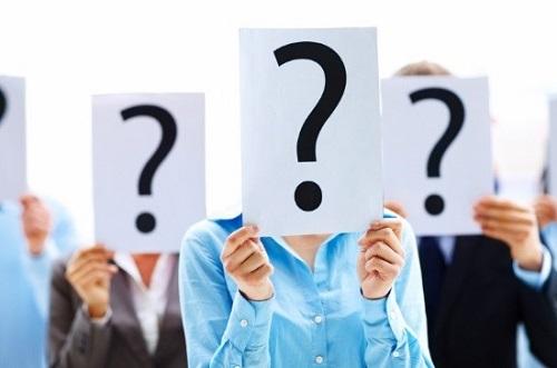 Cách đặt câu hỏi trong tiếng anh đúng cách