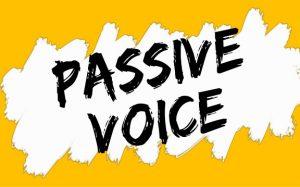 Câu bị động trong Tiếng Anh (Passive Voice)