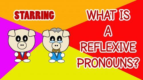 Đại từ phản thân (Reflexive Pronouns)