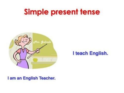 cách dùng thì hiện tại đơn (Present Simple)