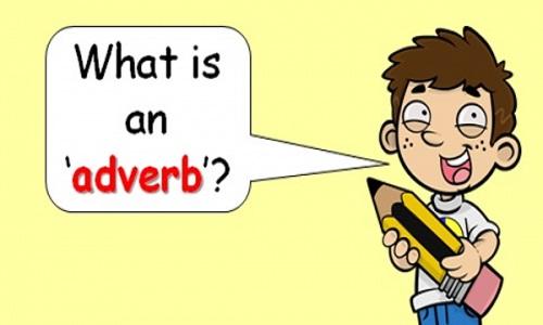 Trạng từ trong Tiếng Anh (Adverbs)