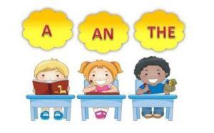 Mạo từ trong Tiếng Anh. Khái niệm, cách dùng cần nhớ